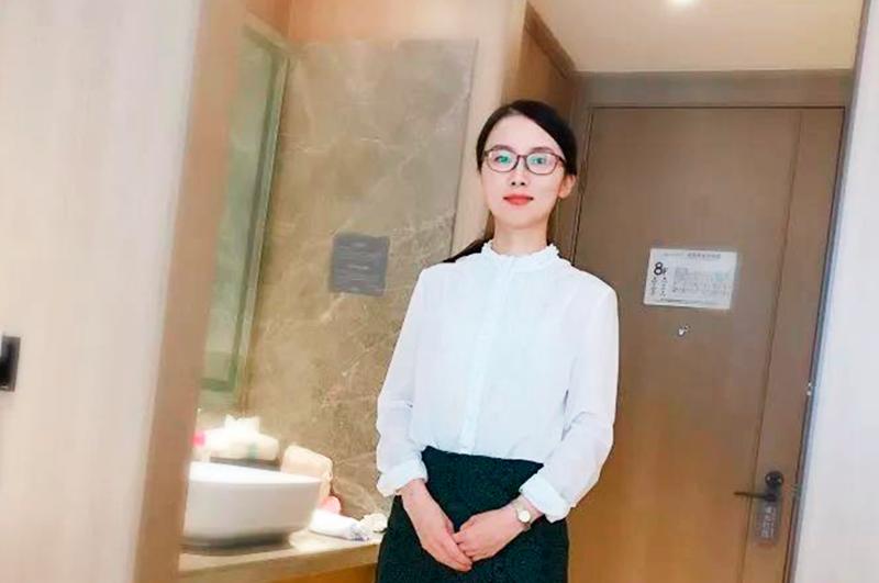 zhao丽娟